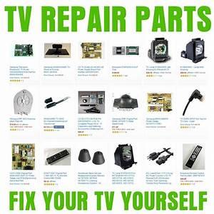 Tv Repair Parts In 2020