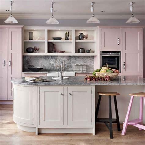 Mix It Up  Painted Kitchens  Housetohomecouk