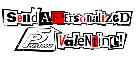 Send A Personalized Persona® 5 Valentine Powerpoint Flowchart Ideas Susunan Proses Pembuatan Aluminium Contoh Algoritma If Input Output Sample Flow Chart In Ppt Download Fixed Assets Process Block