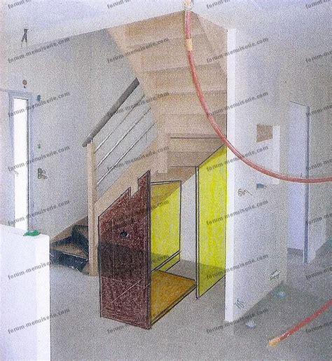 amenager un dessous d escalier amenagement dessous d escalier obasinc