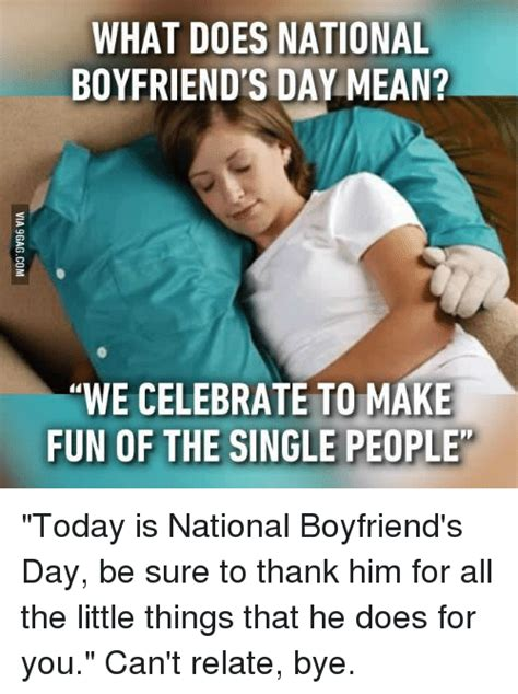 friend  happy national boyfriend day