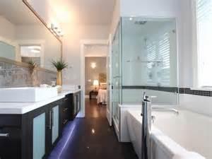 galley bathroom ideas narrow bathroom fth master bath