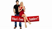What's Your Number? | Movie fanart | fanart.tv