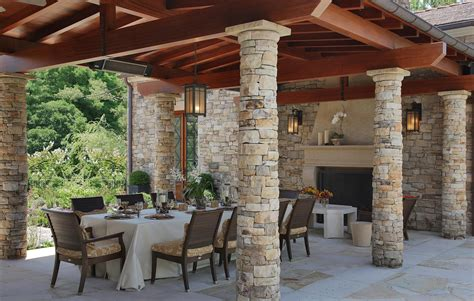 Outdoor Spaces :  How To Get The Best Outdoor Living
