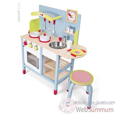 cuisine duo vilac cuisine picnik duo janod j06538 dans jouets en bois janod