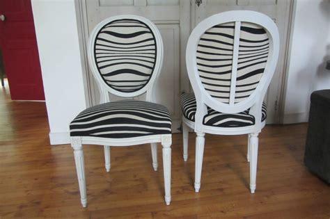 retapisser une chaise louis xvi quot côté sièges tapissier à brest restauration