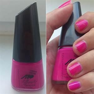 Feste Farbe Test : test nagellack manhattan lollipop alpenrock nail ~ Michelbontemps.com Haus und Dekorationen