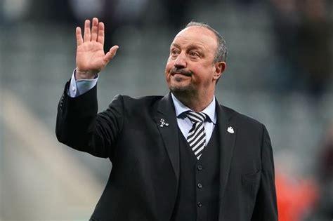 'Not a no!' - Derby County fans react as Rafa Benitez ...