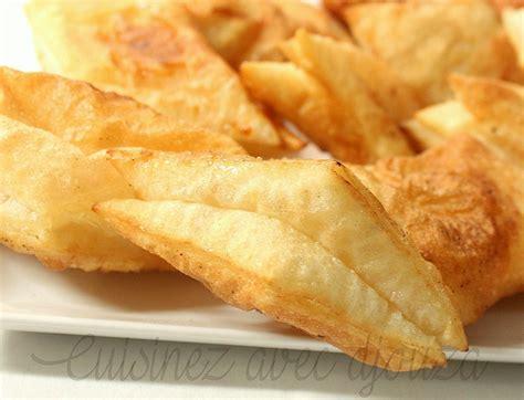 cuisine osso bucco msemen croustillant frit baklawa kabyle recettes