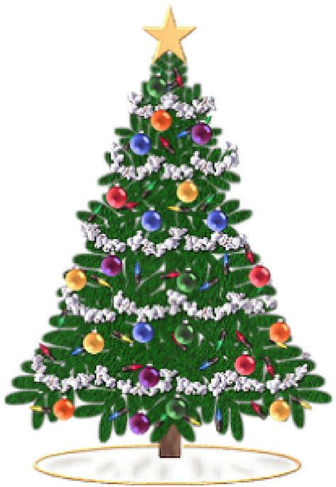 pinos de navidad imagui
