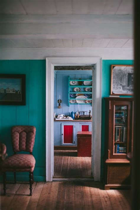 78 best images about colorful rooms and spaces on