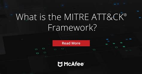 What is the MITRE ATT&CK Framework? | Get the 101 Guide ...