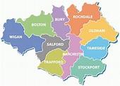 Greater Manchester UK Begins BDUK and BT Fibre Broadband ...
