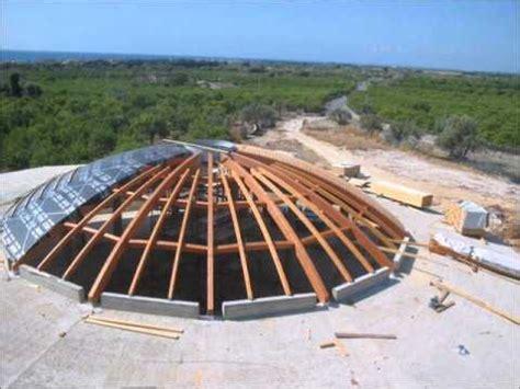 cupola geodetica costruzione costruzione cupola globe