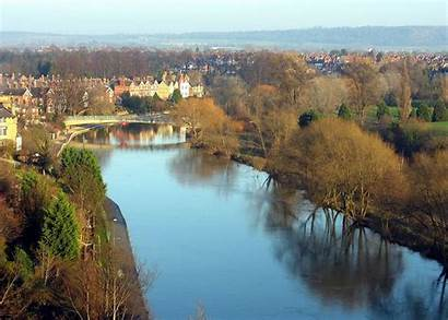 River Severn Rivers Kayak
