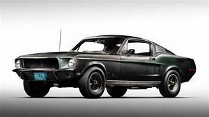 The story behind Steve McQueen's Bullitt Mustang | Top Gear