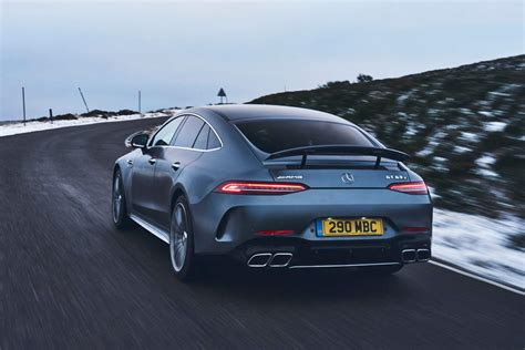I did my bank approval and then contacted the dealer and they said the price were wrong. Mercedes-AMG GT 63 S 4-door Coupé 2019 UK review | Autocar