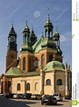Archcathedral Basilica Of St. Peter And St. Paul. Poznan ...