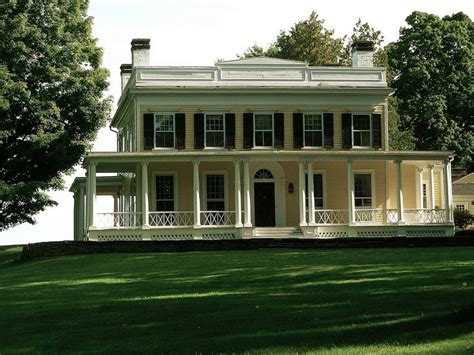 southern plantation style homes old plantation style home wrap around porch this is my dream home even if we built one to