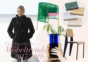 Möbel Trends 2017 : die m bel trends 2017 18 das wohndesign ist nicht so schnelllebig wie die mode journelles ~ Indierocktalk.com Haus und Dekorationen