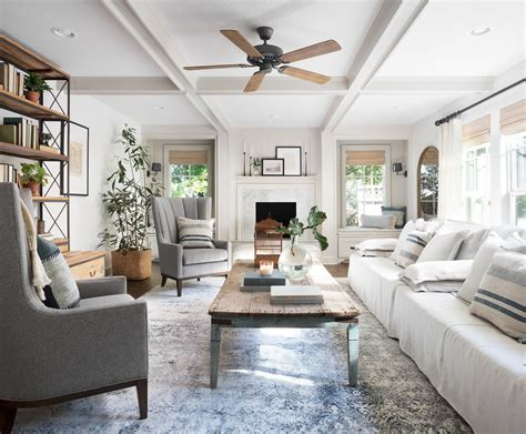 living room design tips magnolia