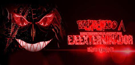 Ejeexterminador Ar Projecto Ejeexterminador Ar Projecto Saga