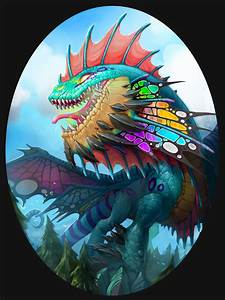 Design A Hearthstone Card Fortune Legendary Faerie Dragon Hearthstone Inspired Card