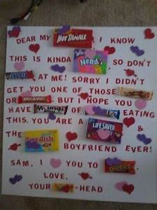 Cute Valentines Day Card Ideas For Him1000 Ideas About ...