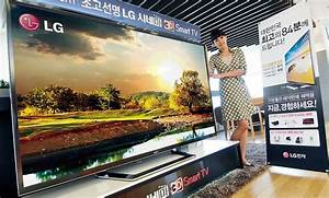 Tv 85 Zoll : 84 zoll 4k fernseher von lg f r ca vorbestellen ~ Watch28wear.com Haus und Dekorationen