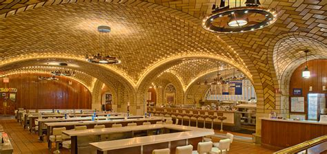 Guastavino Tiles Grand Central by On View Gt Palaces For The Guastavino And The Of