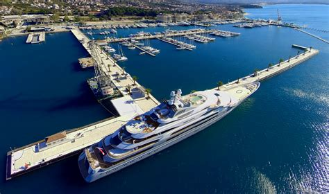 porto montenegro   berth added  giga yachts