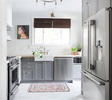 tapis plan de travail cuisine 1001 astuces et idées pour aménager une cuisine en l