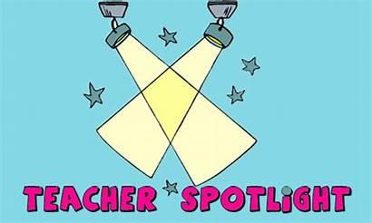 Spotlight Teacher Tiffani Letter Learning Teachers