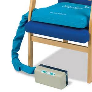 standard alternating pressure cushion chair booster