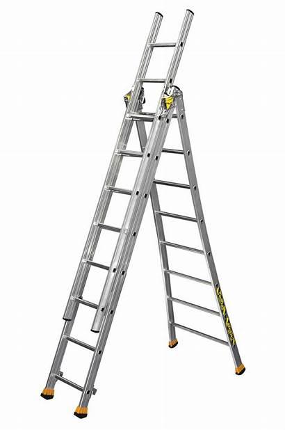Echelle Transformable T3 Plans Ladder Centaure Intensif