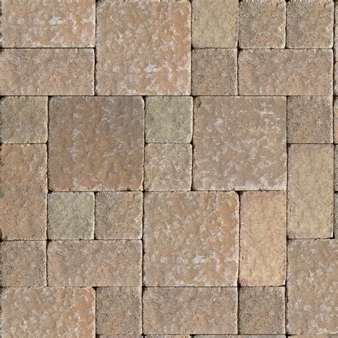 granite floor patterns pavers mixed size texture seamless 06139