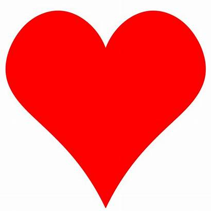 Clipart Heart Shape Clip Clipartpanda Vector Tree