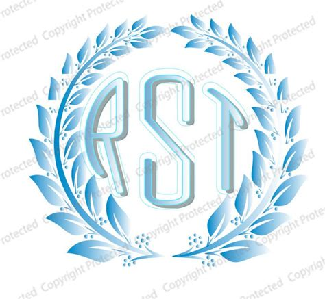 Freesvg.org offers free vector images in svg format with creative commons 0 license (public domain). SVG Files circular monogram files used for Vinyl cutting ...