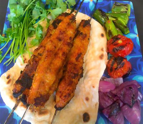 hache de cuisine koobideh brochette de poulet haché blogs de cuisine