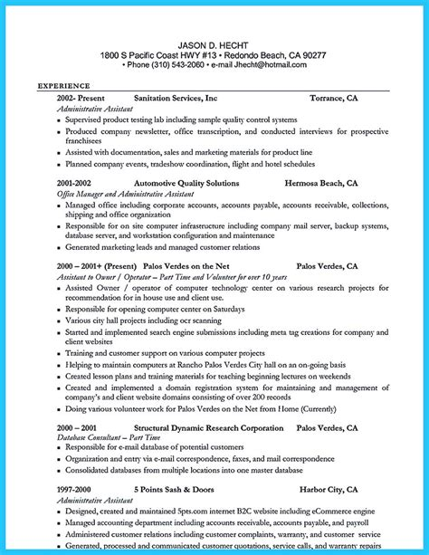 Server Resume Template by Expert Banquet Server Resume Guides You Definitely Need