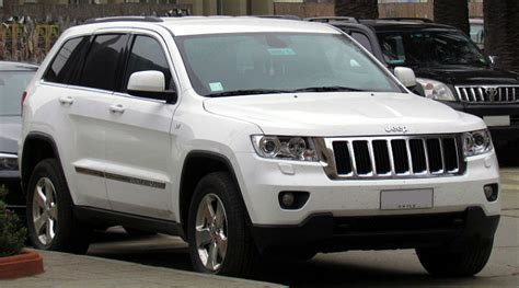 Chrysler Suv Models List by Fiat Drives Iconic Jeep To India With Two New Models The