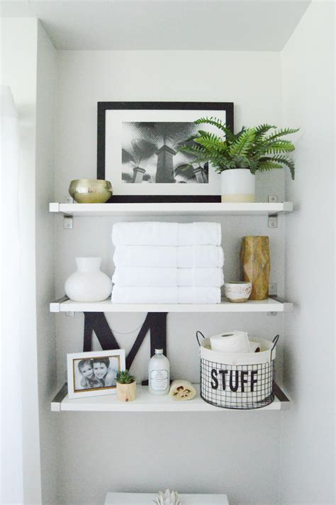 styling shelves   home