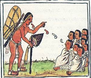Women and the Aztec world