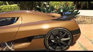 Voitures Gta 5 : gta 5 pc mode vrai marque de voiture youtube ~ Medecine-chirurgie-esthetiques.com Avis de Voitures