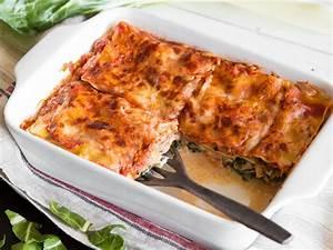 Lasagne Wie Lange Im Ofen : spinat ist raus saftige mangold ricotta lasagne rezept kochen pinterest lasagne ~ Eleganceandgraceweddings.com Haus und Dekorationen