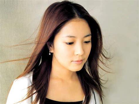 Boa Kwon Korean Hairstyles