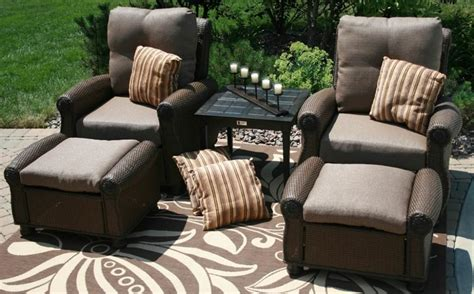 Porch Furniture Sale by Discount Outdoor Patio Furniture Wicker Sets