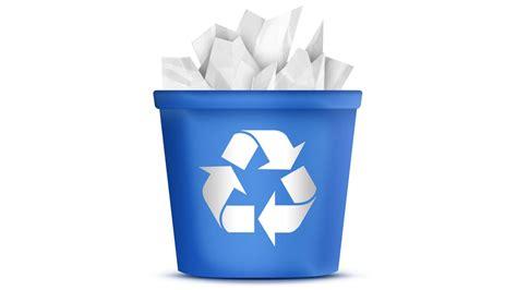 Como Eliminar La Papelera De Reciclaje