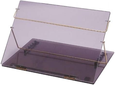 table top desk organizer flipkart com kebica 1 compartments imported acrylic