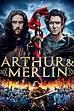 Arthur & Merlin (2015) - Posters — The Movie Database (TMDb)